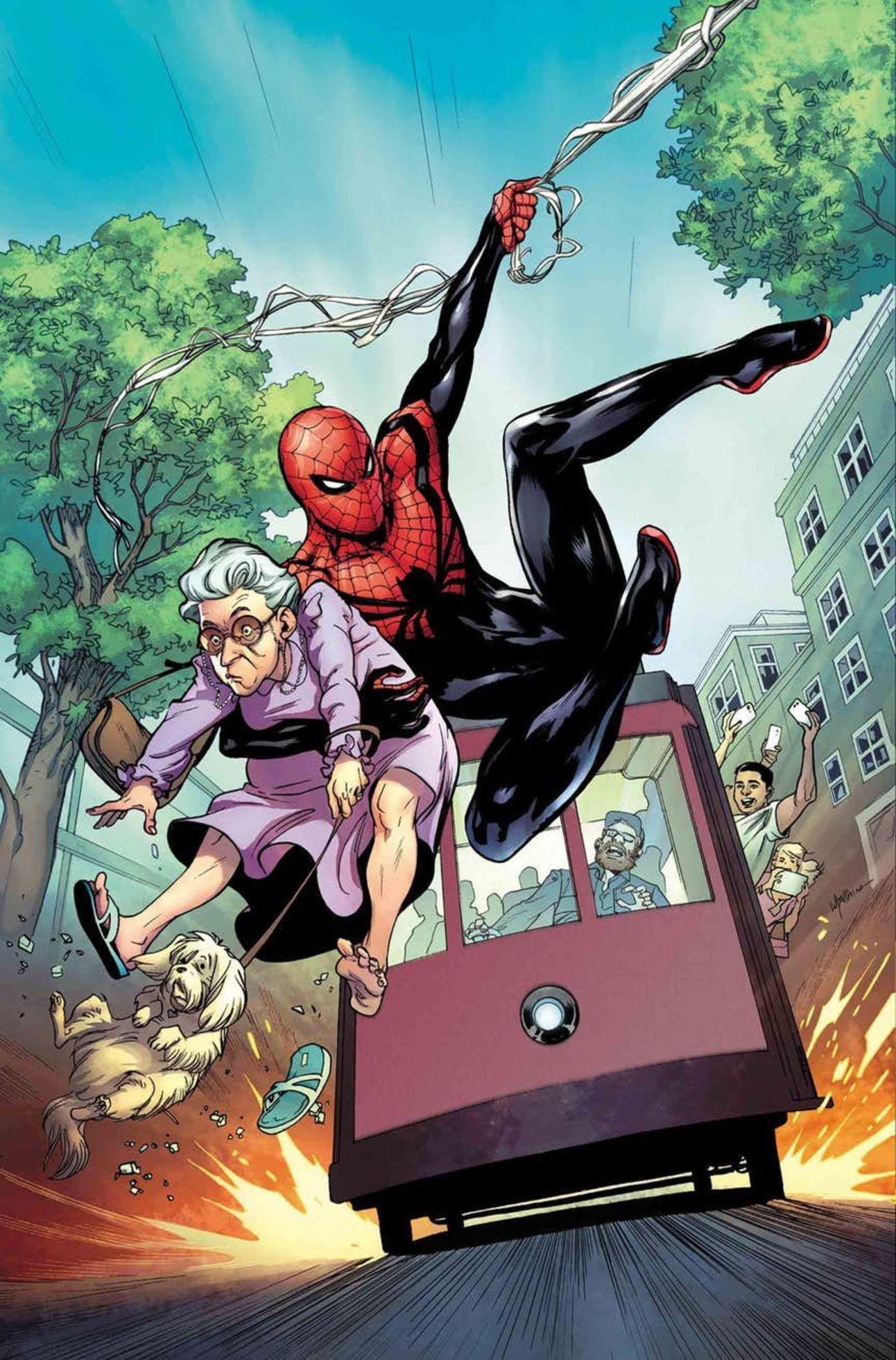 Marvel December 14