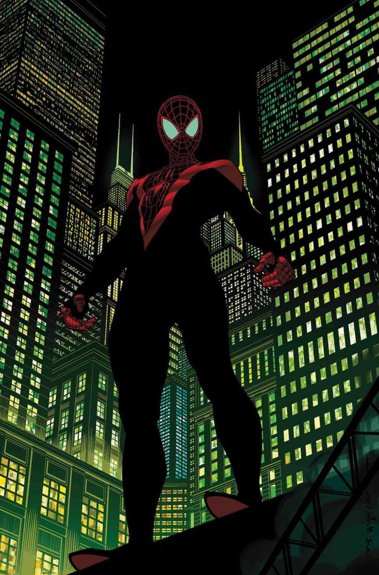 Marvel December 15