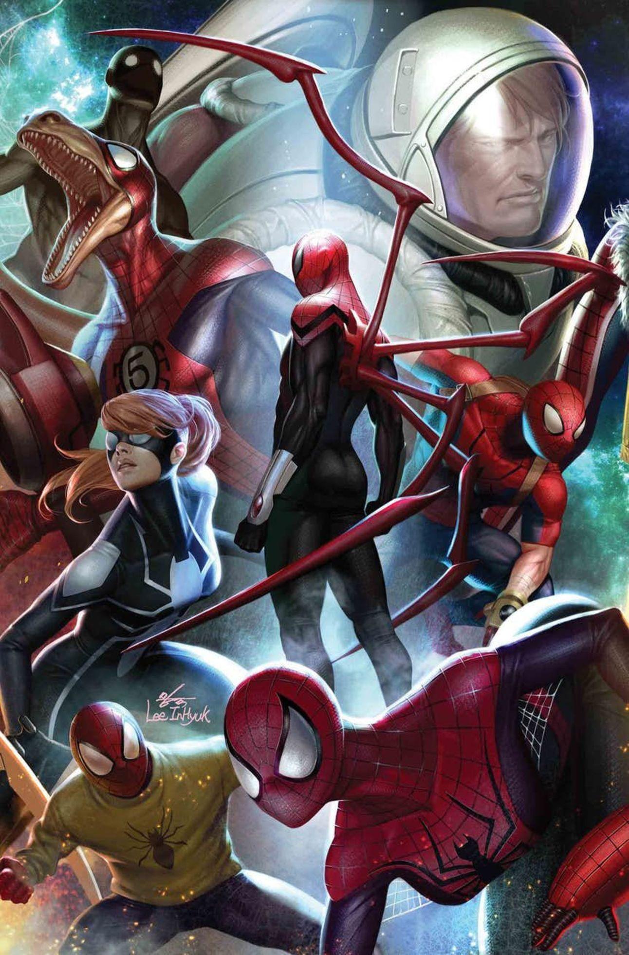 Marvel December 18