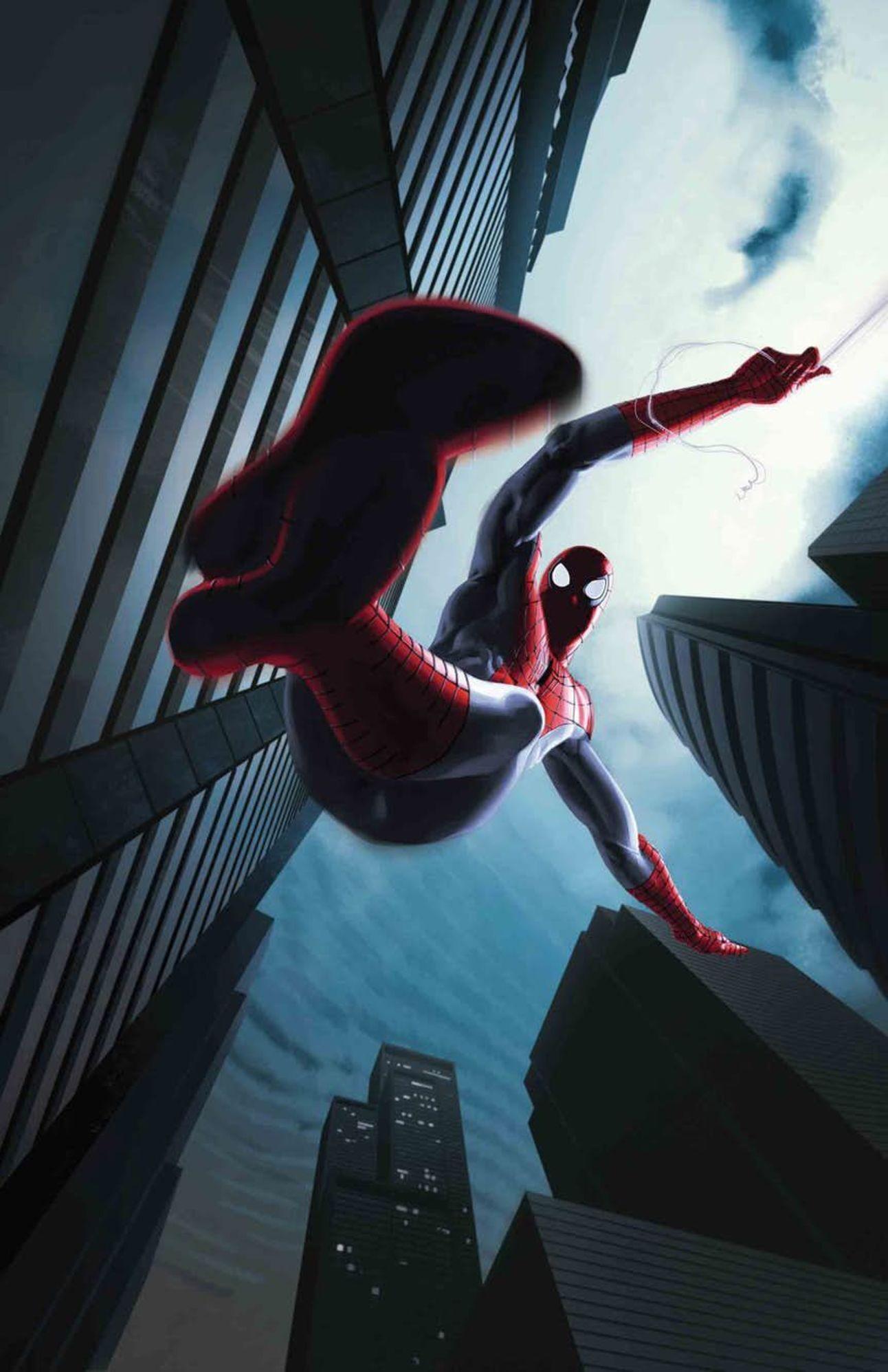 Marvel December 19