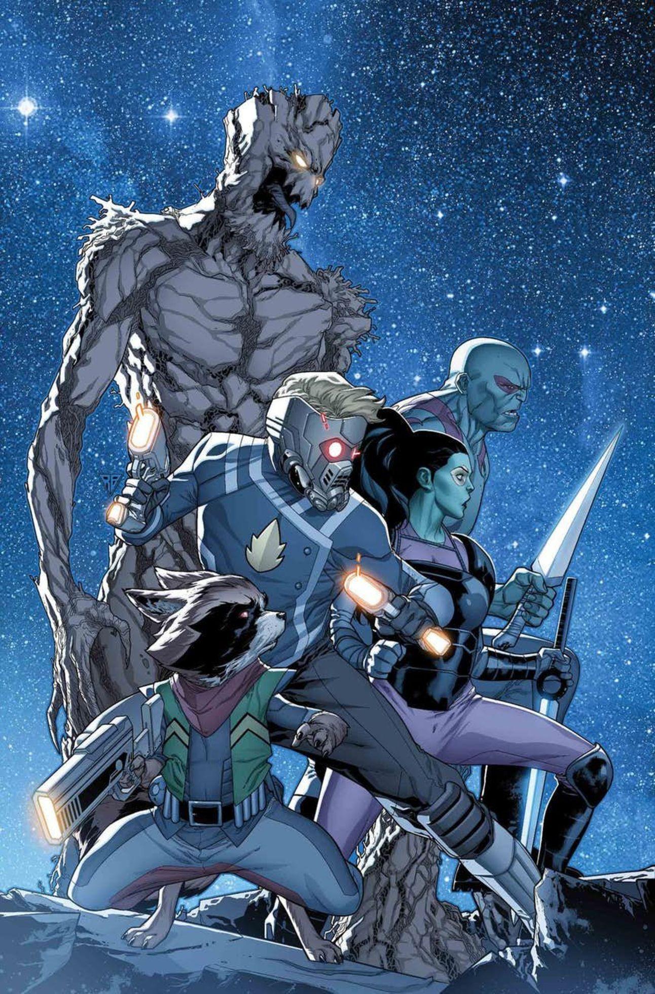 Marvel December 24