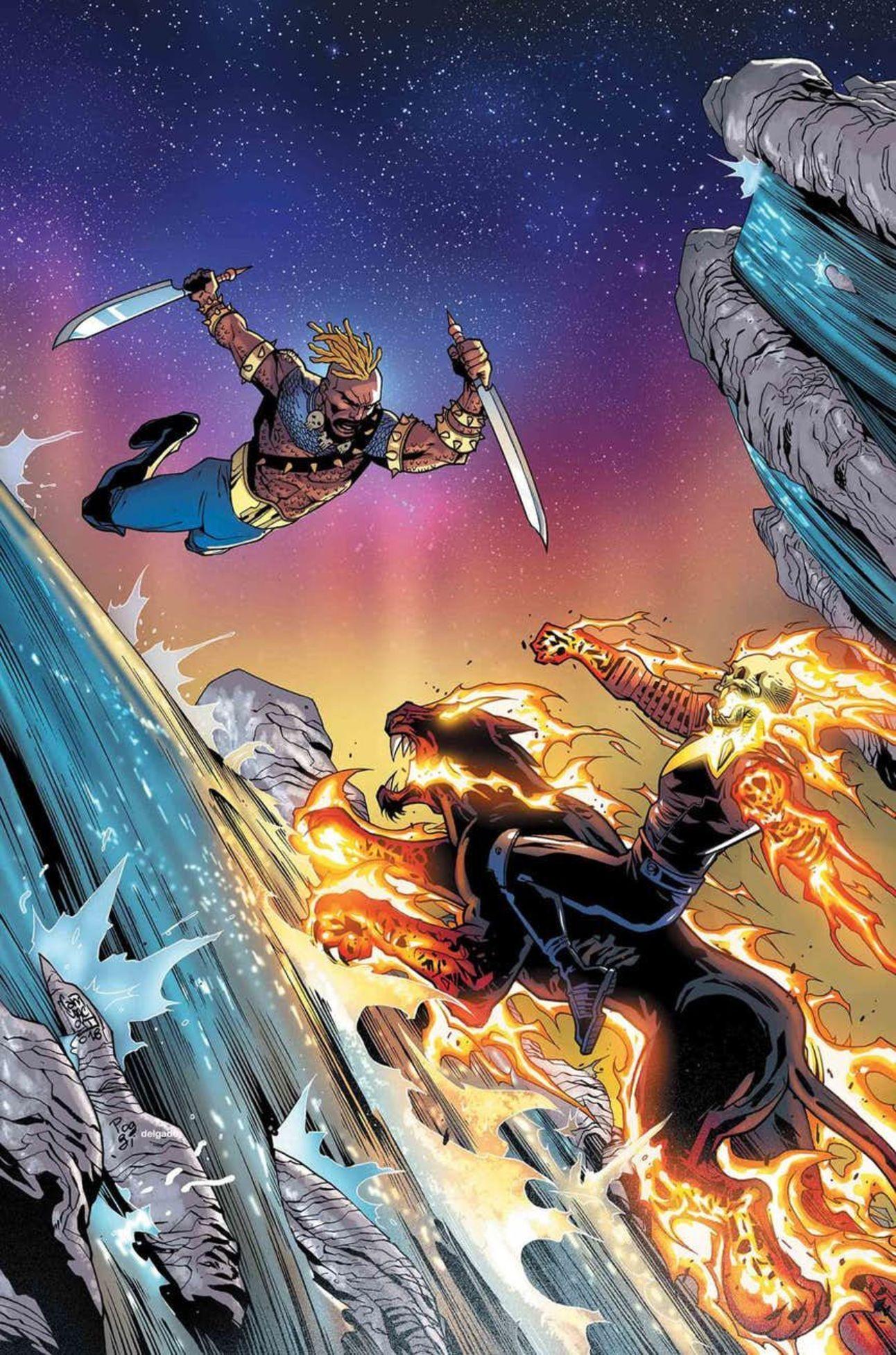 Marvel December 26