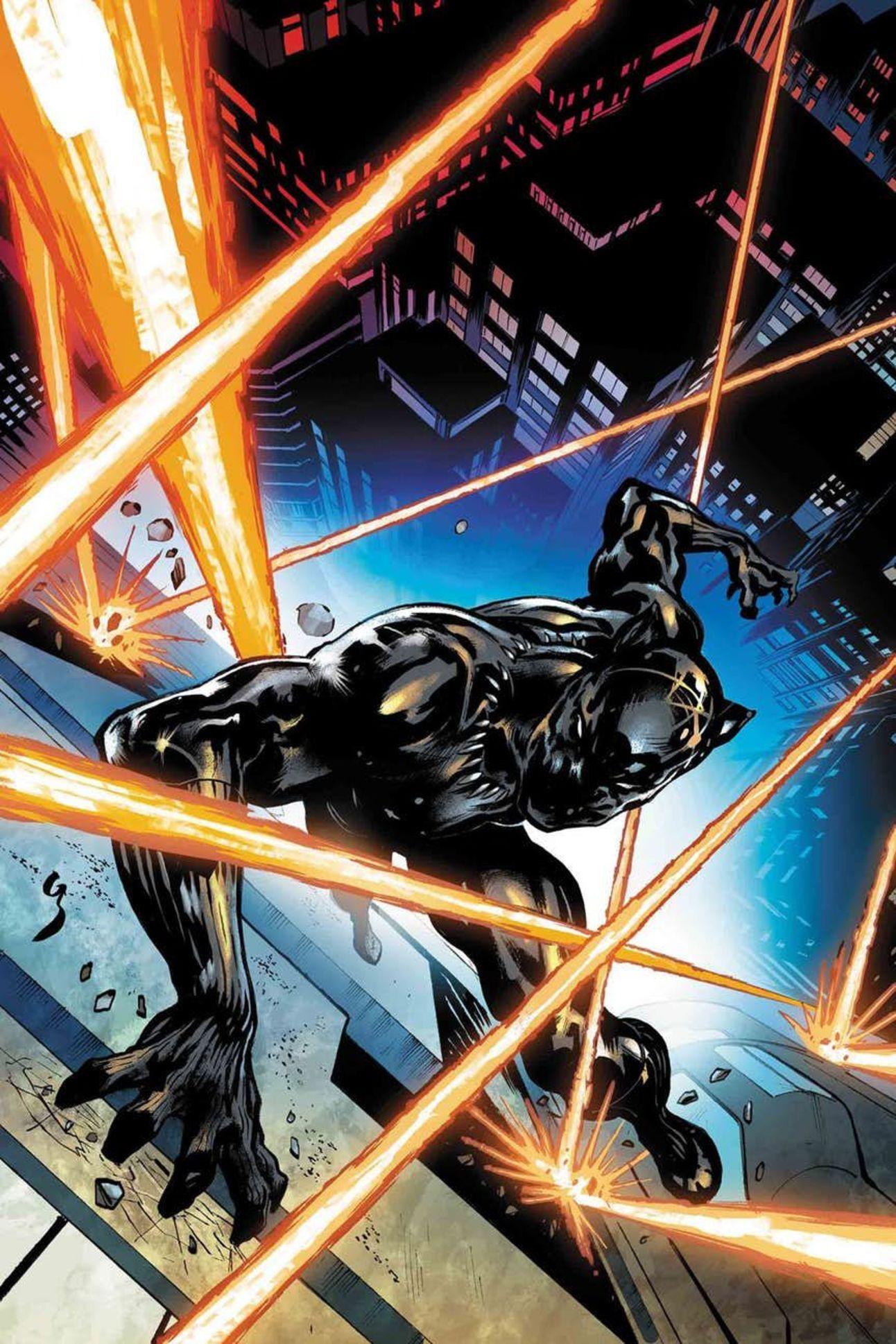 Marvel December 29