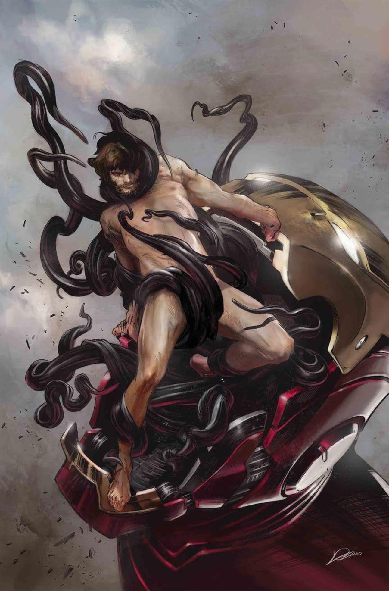 Marvel December 30