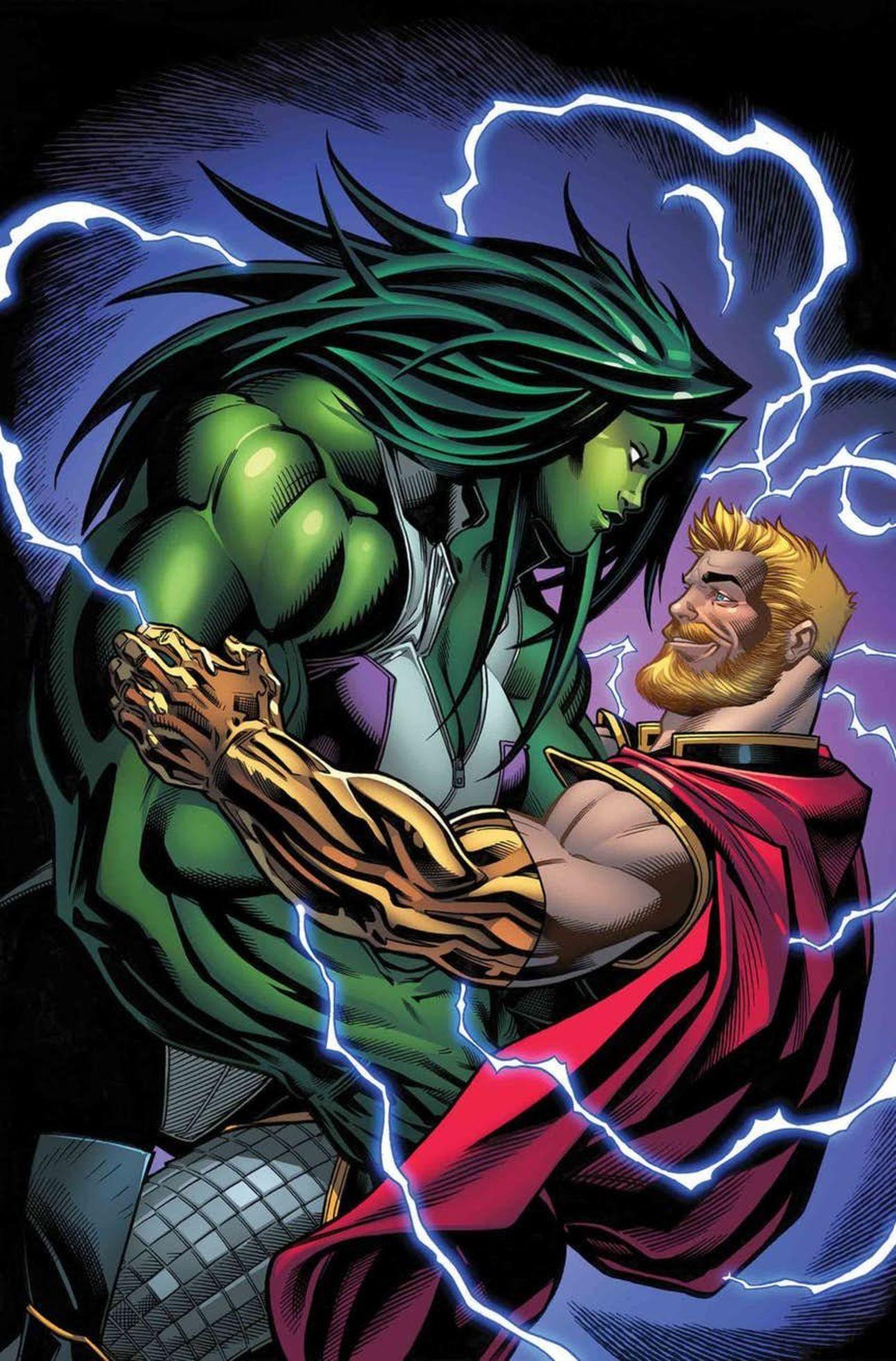 Marvel December 31