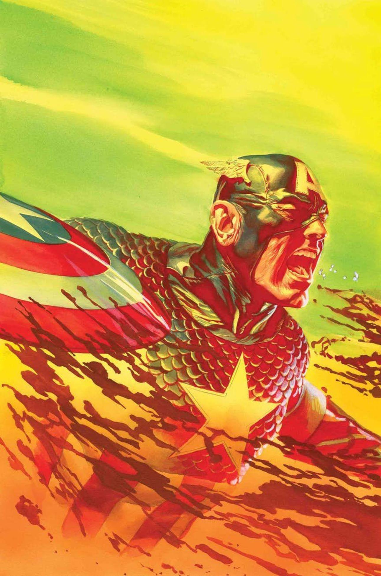 Marvel December 33