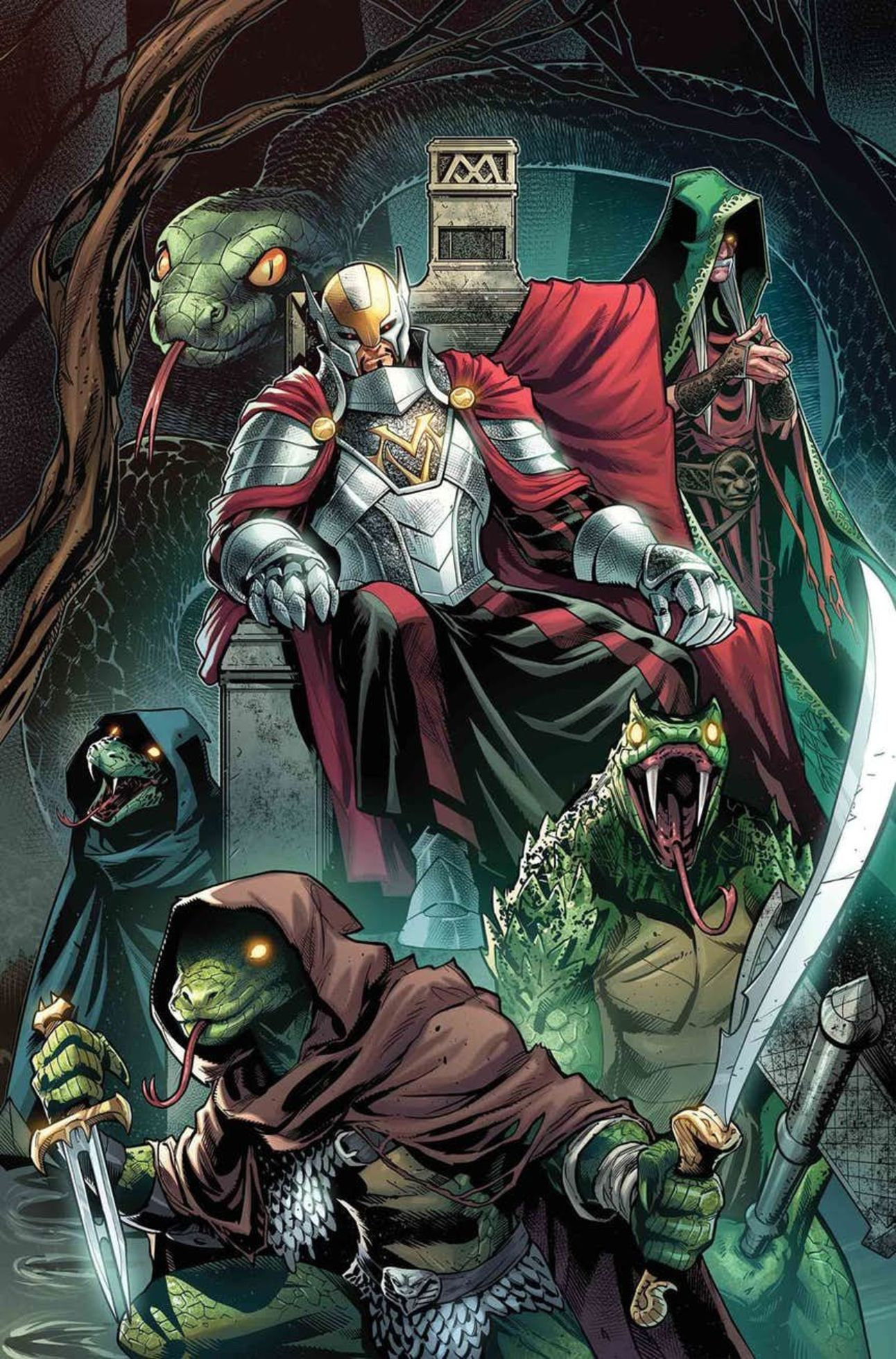 Marvel December 34