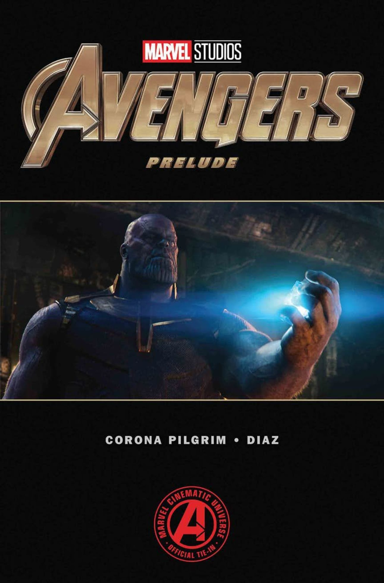 Marvel December 37