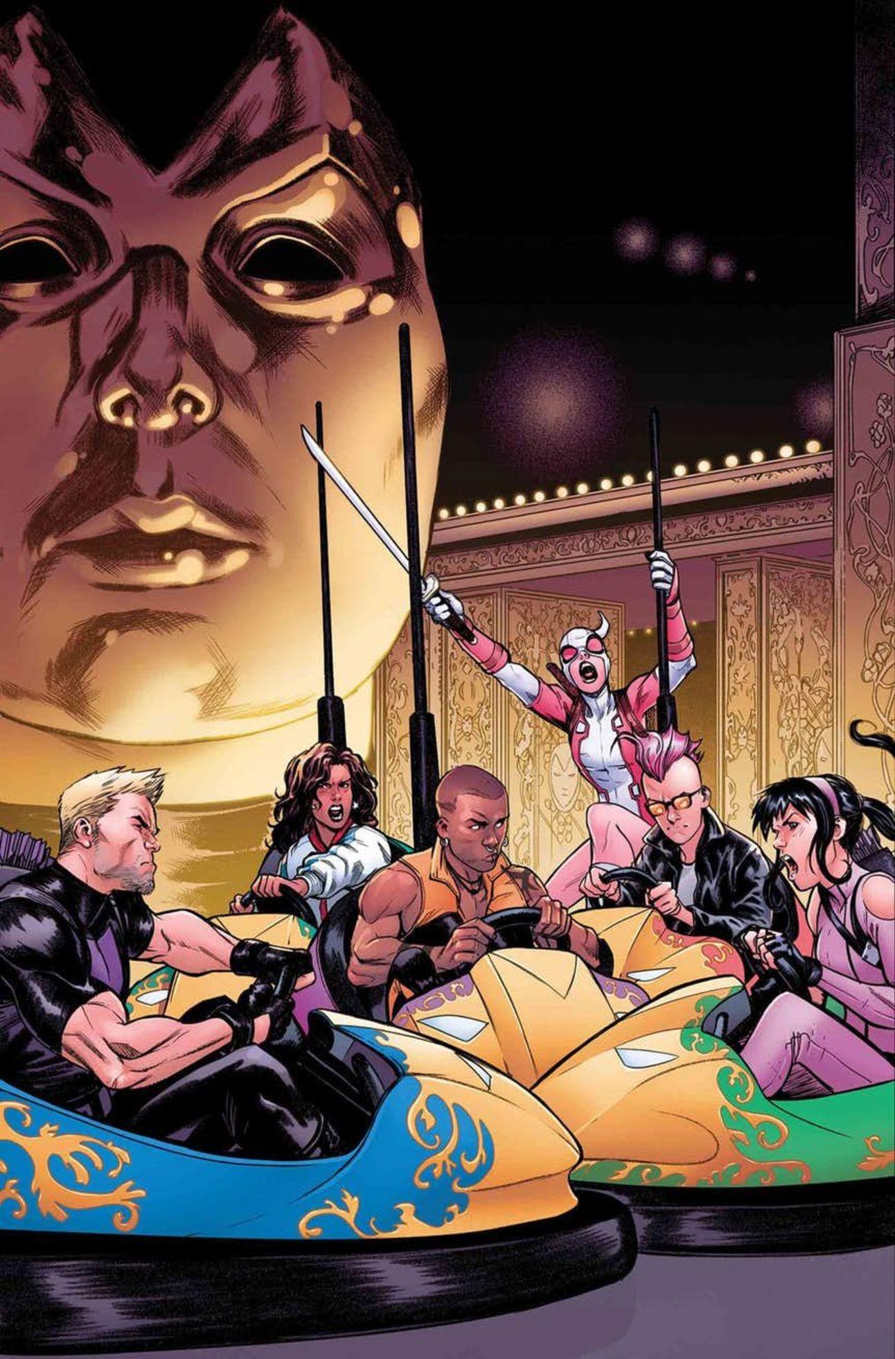 Marvel December 39