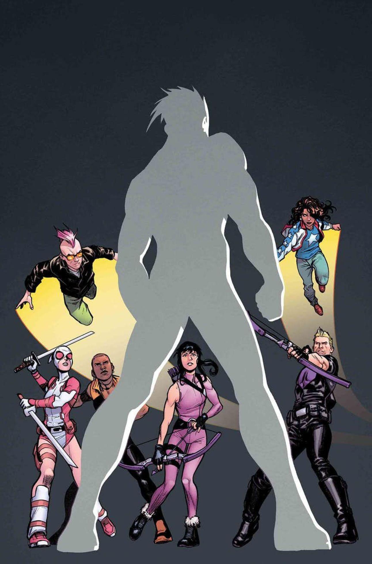 Marvel December 40