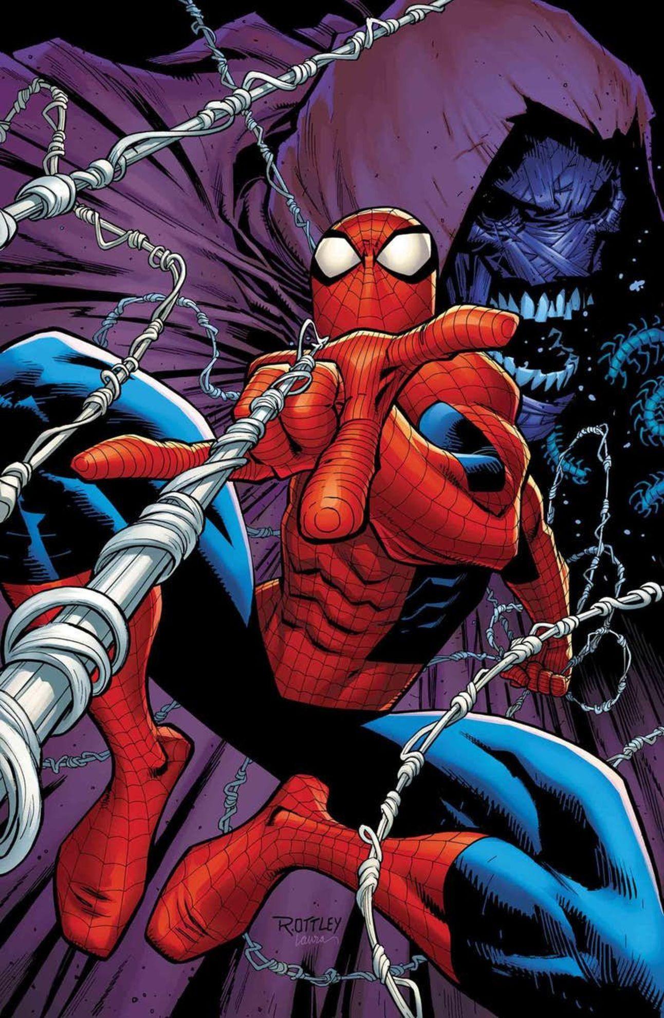 Marvel December 42