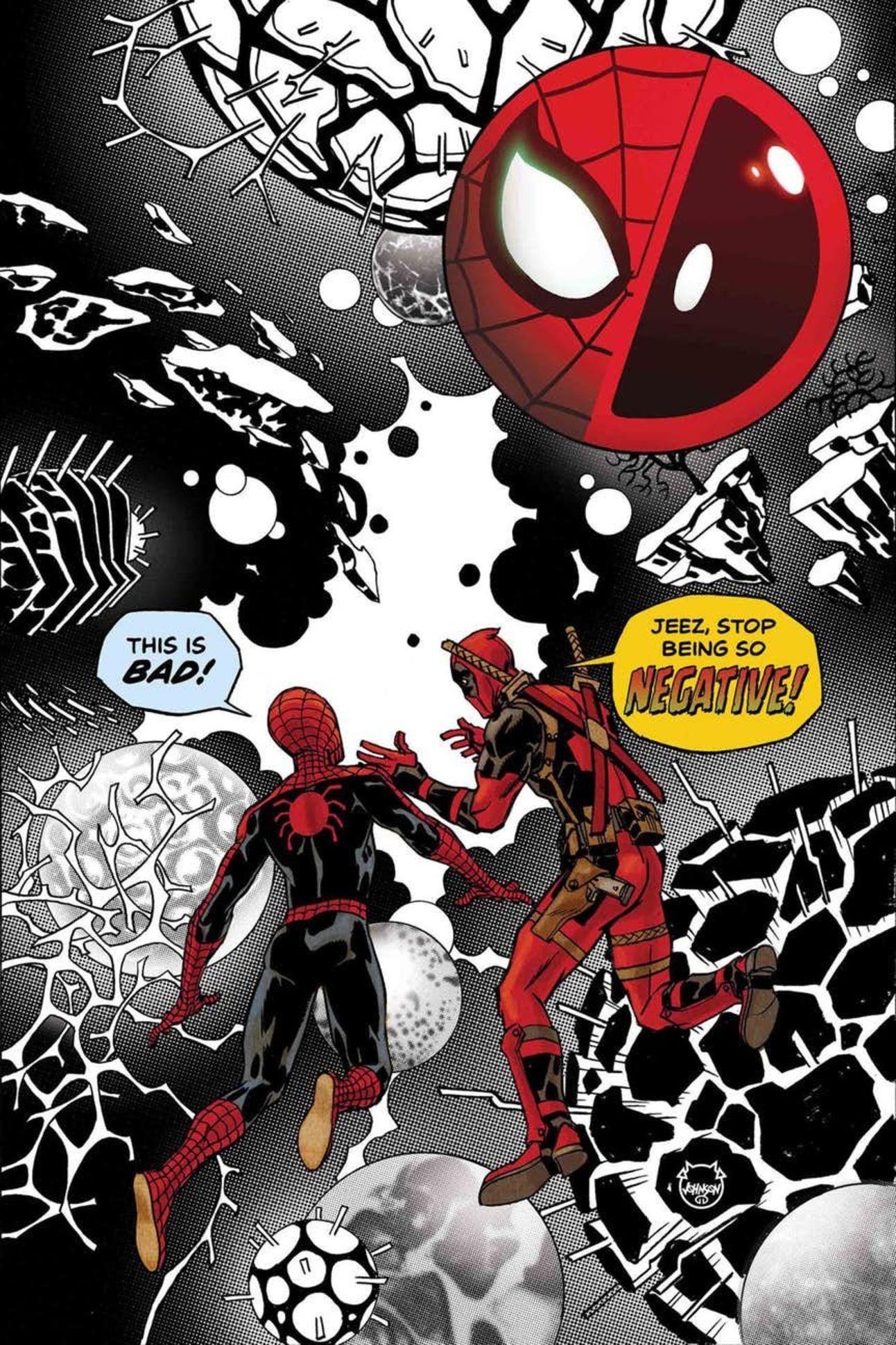 Marvel December 43