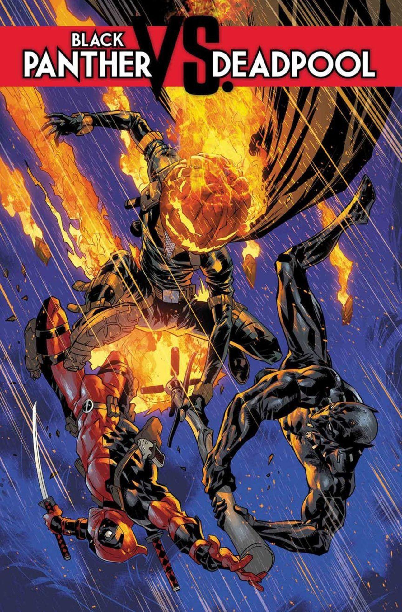 Marvel December 45