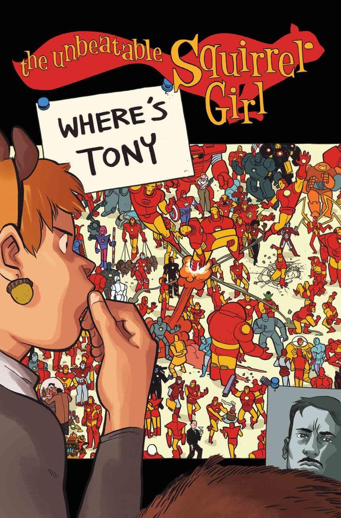 Marvel December 51