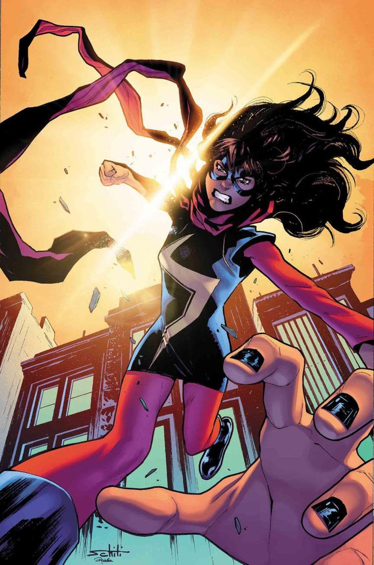 Marvel December 52