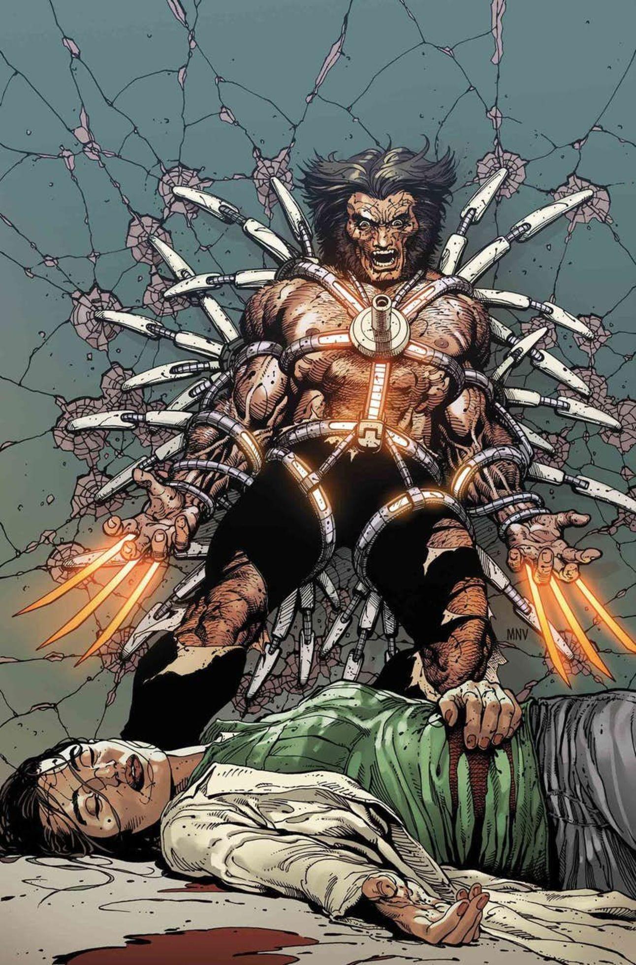 Marvel December 61