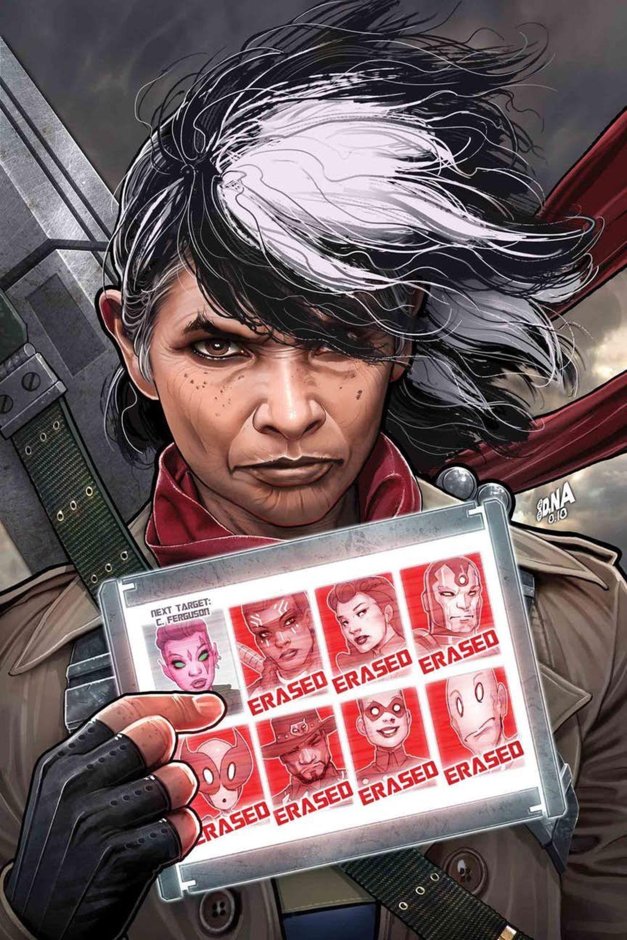 Marvel December 64