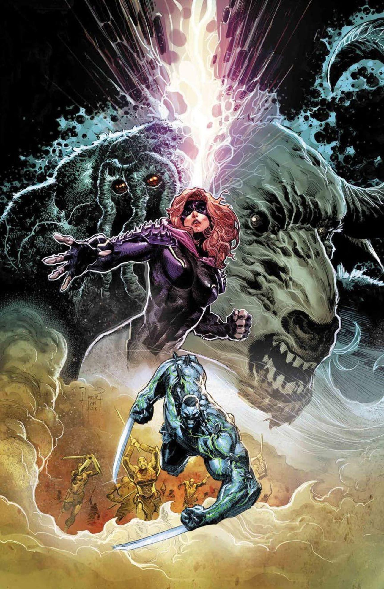 Marvel December 68