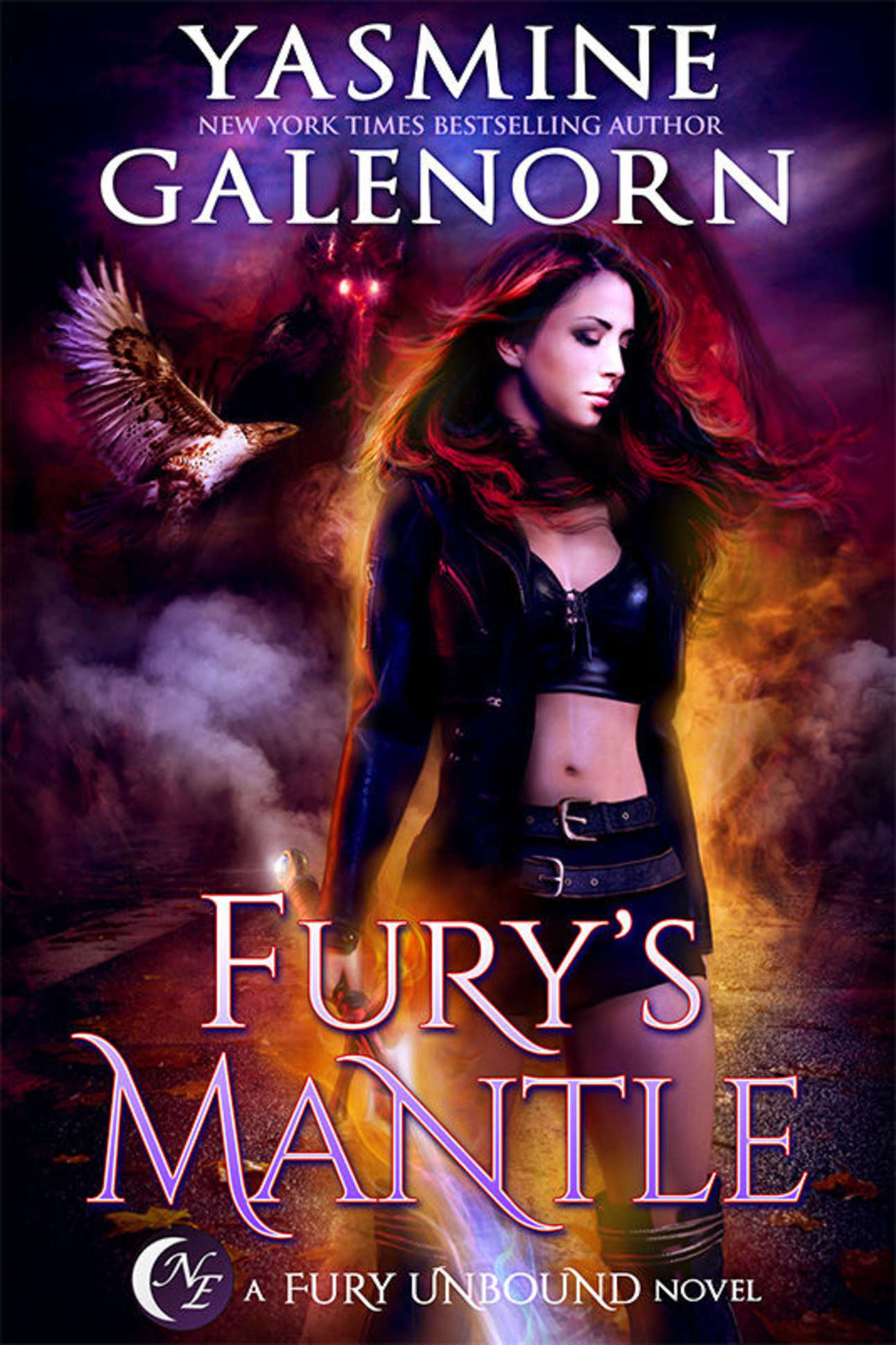 Fury's Mantle