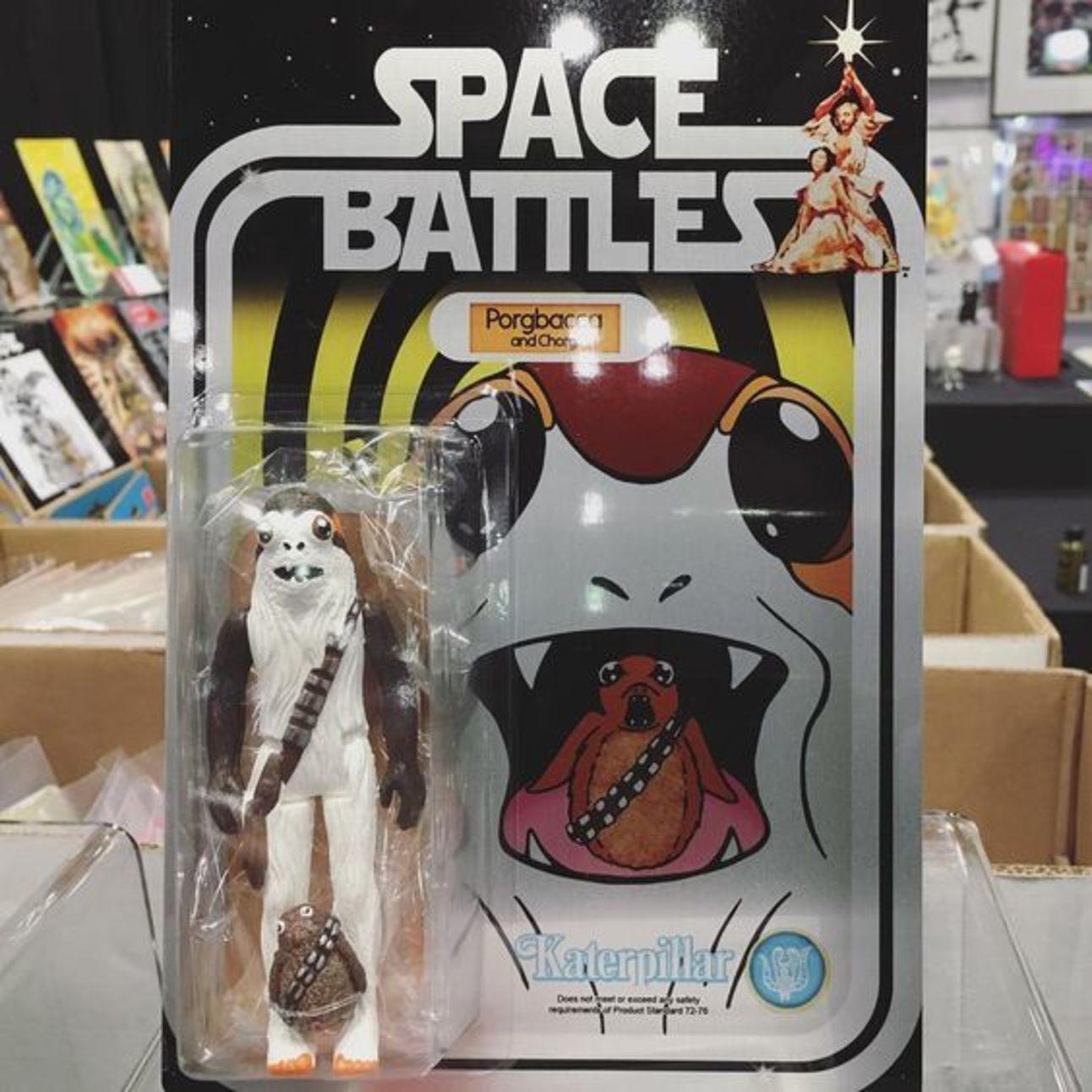 NYCC 2018 indie toys