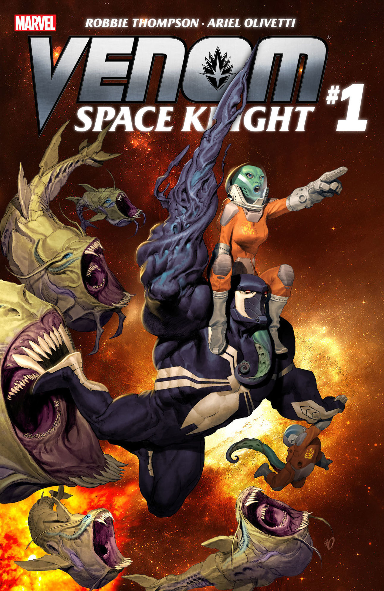 Venom Space Knight 1
