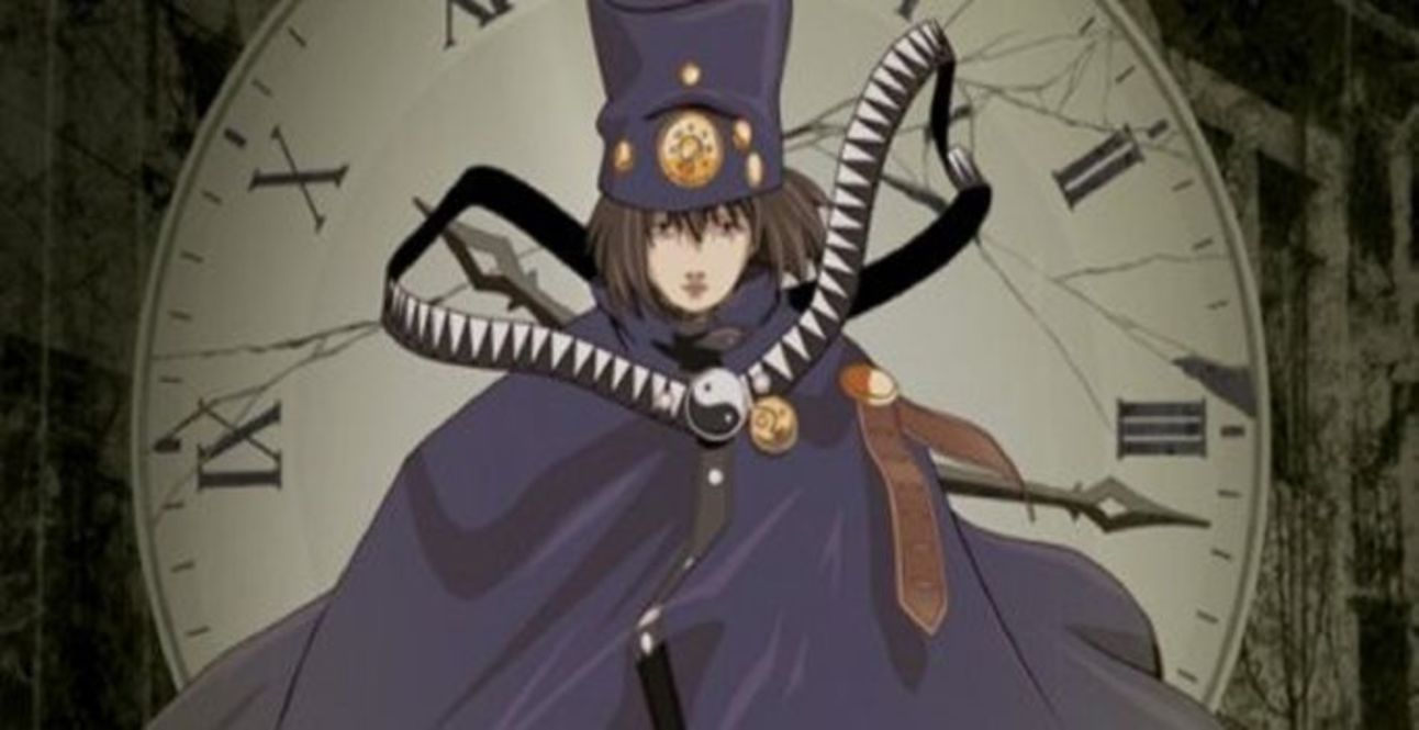 Boogiepop Phantom - Main