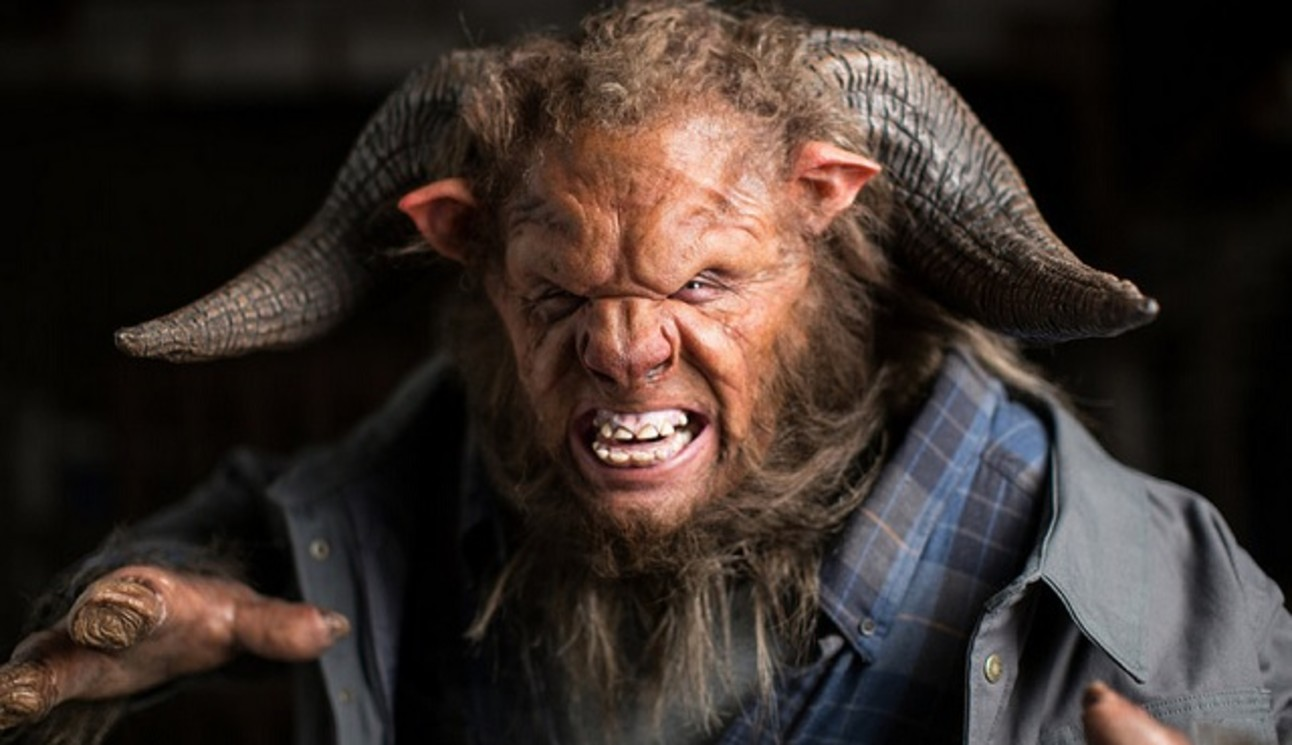 30 most monstrous and magical creatures of grimm ranked blastr