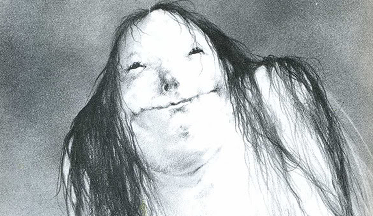 13 Scary Stories to Tell in the Dark the new movie should