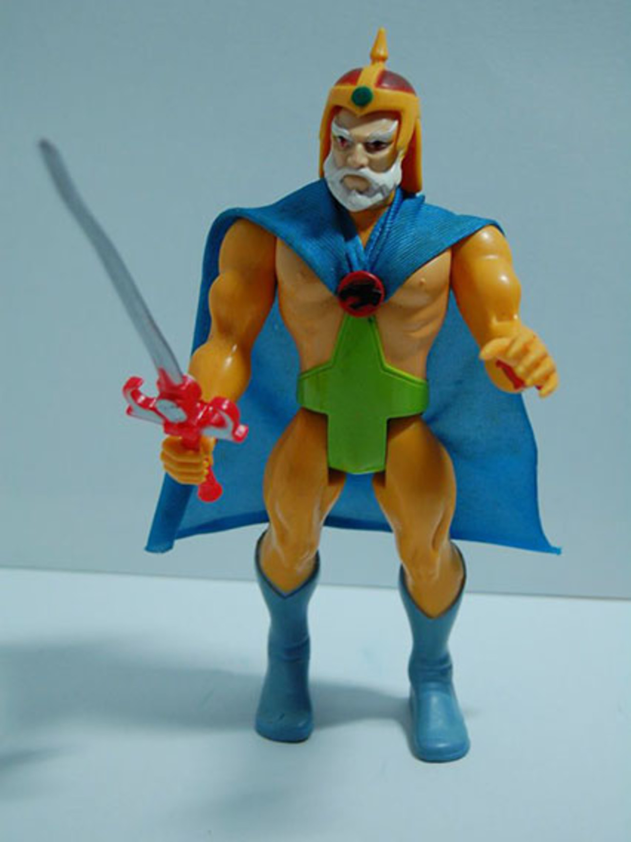Every Thundercats Action Figure Ranked
