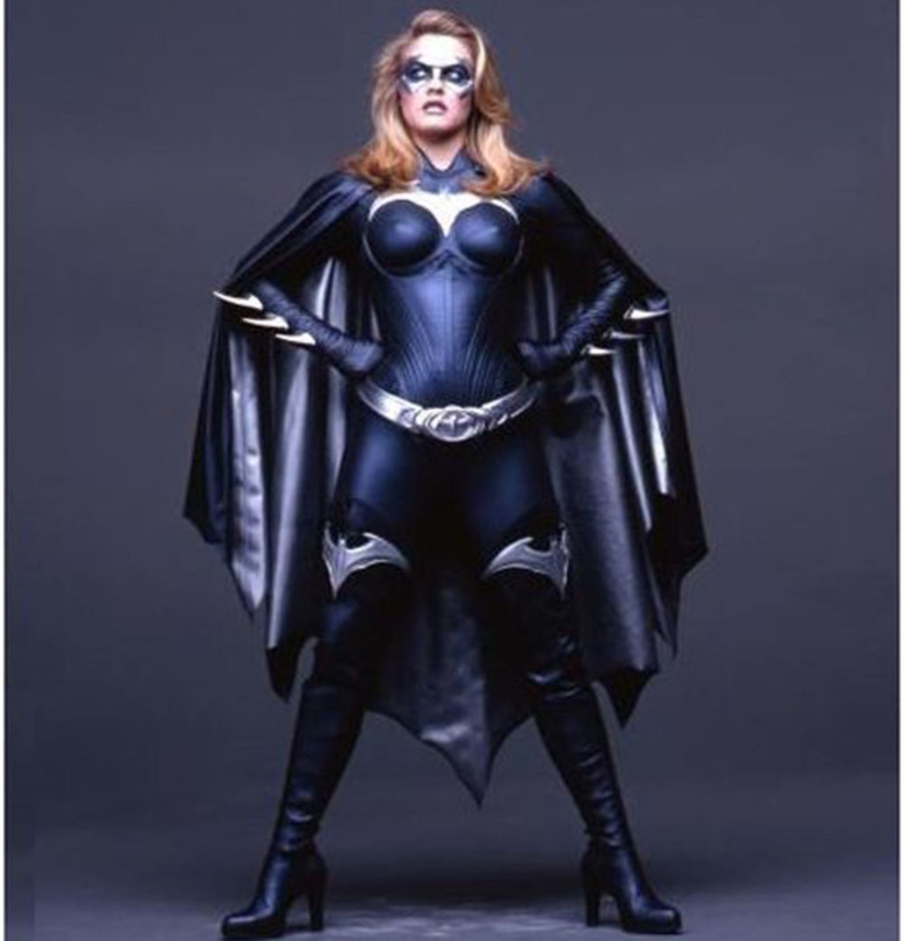 Batgirl At 50 Ranking All Her Looks Syfy Wire