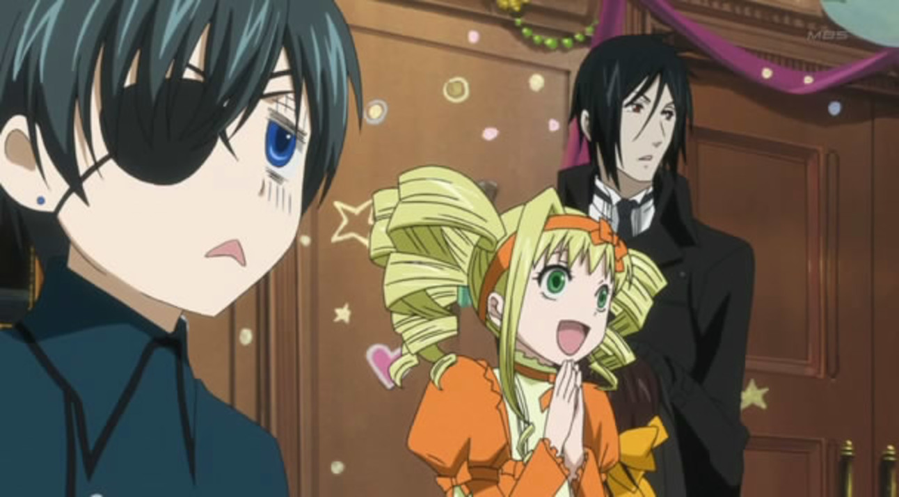 Anime: 13 of the most awkward romances ever