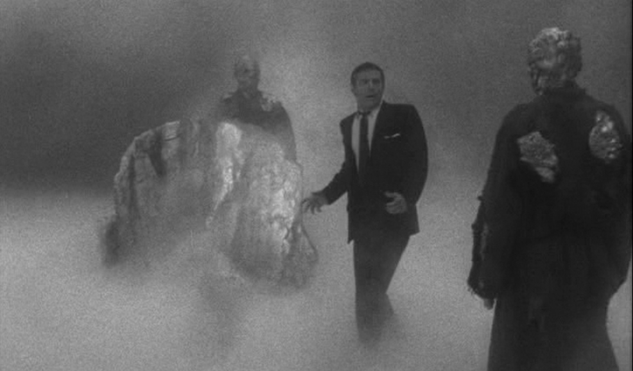 The Outer Limits: The 15 best episodes of the original