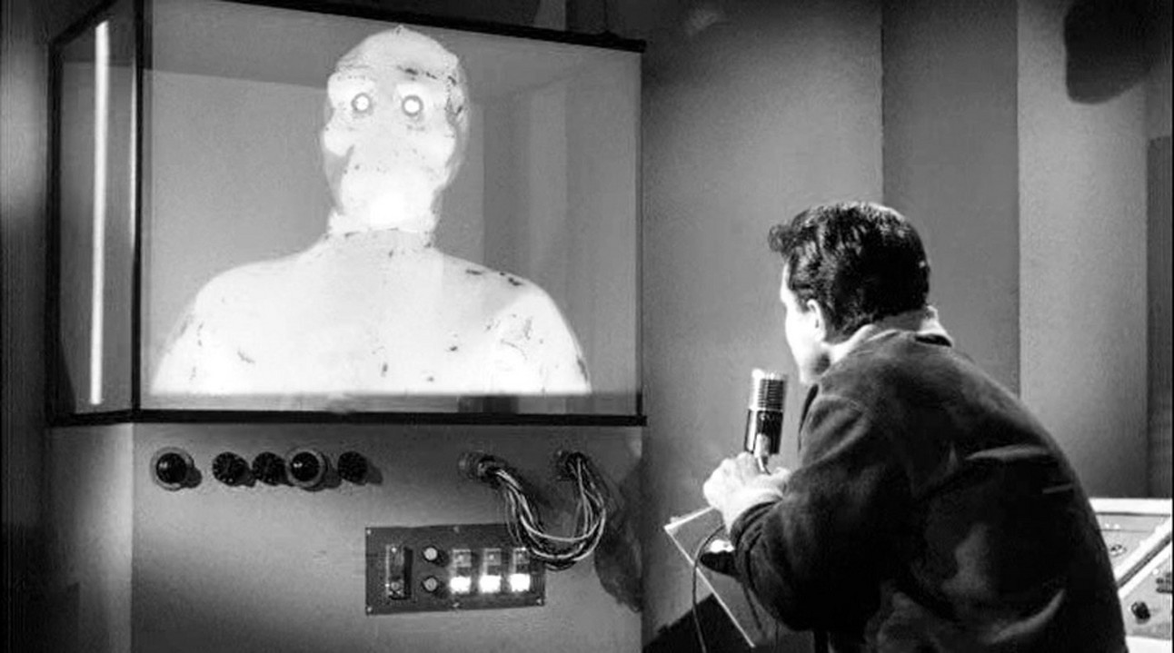 the outer limits 1963 tv series episodes