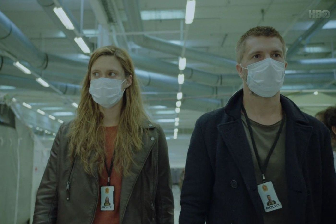 Beforeigners: HBO blends immigration and time travel in Nordic series' first trailer