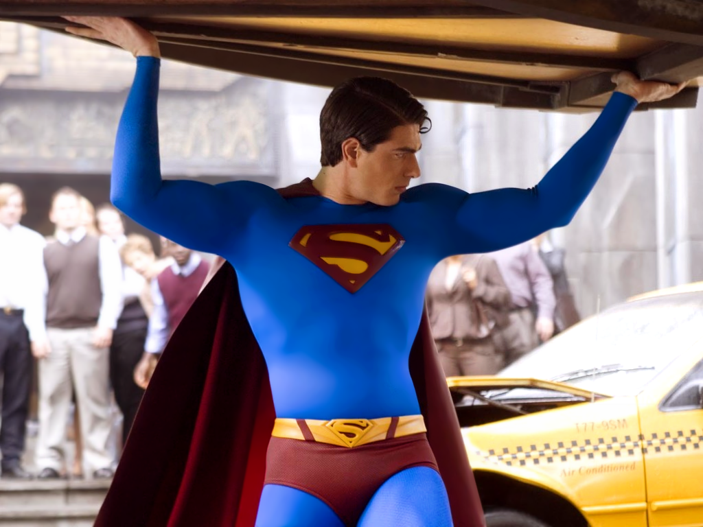 13 Superman actors remember the highs, lows and craziest