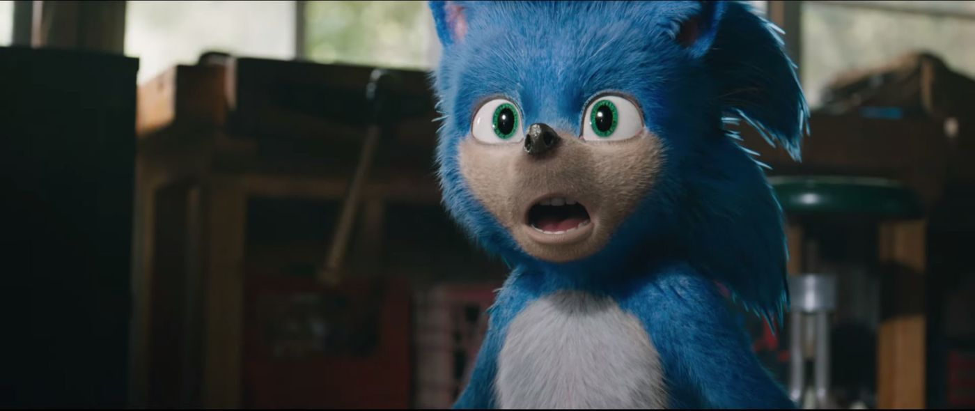 Why Detective Pikachu's CGI Pokemon look real and Sonic the