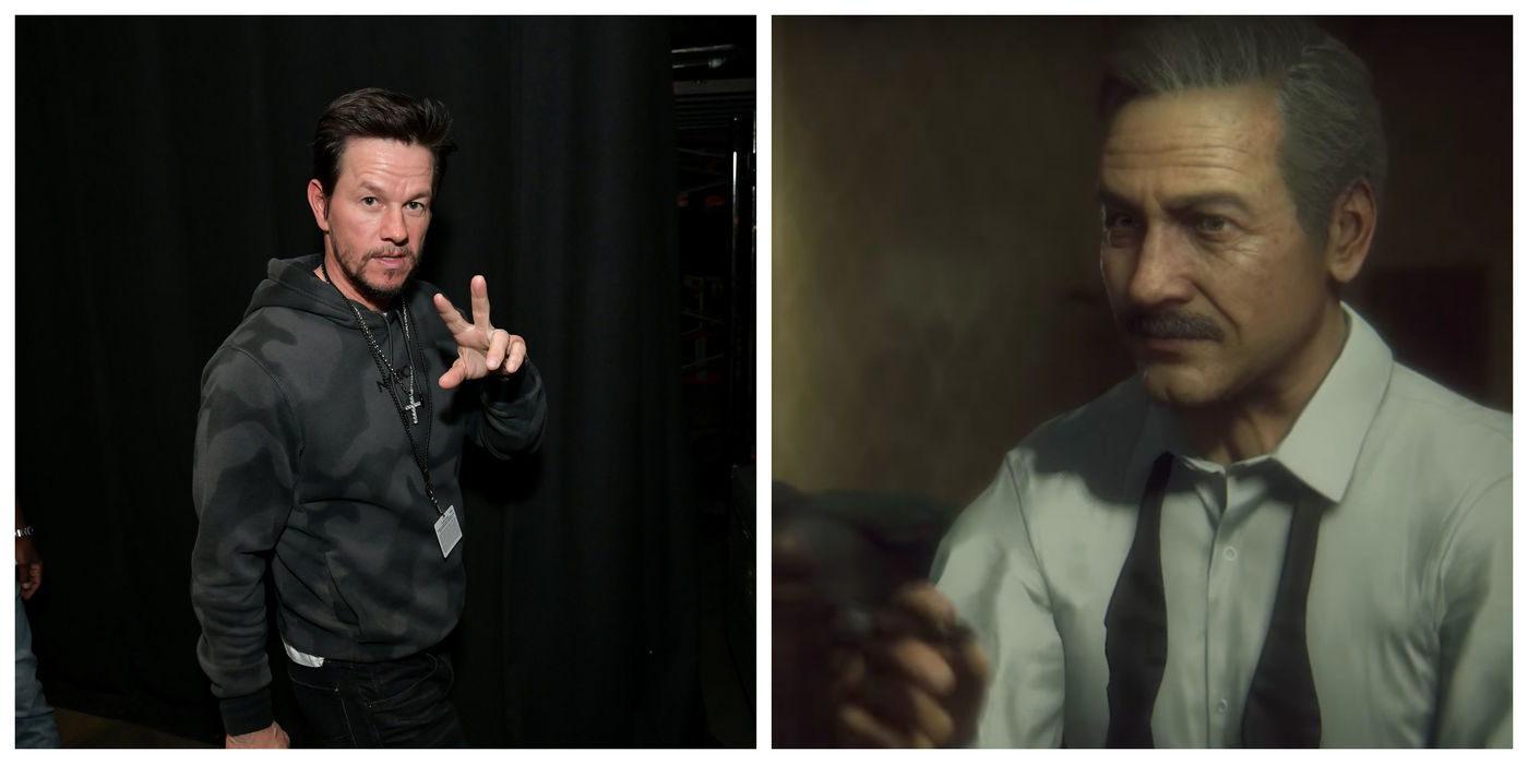 Mark Wahlberg joins Tom Holland in Uncharted movie as the cigar-chomping Sully