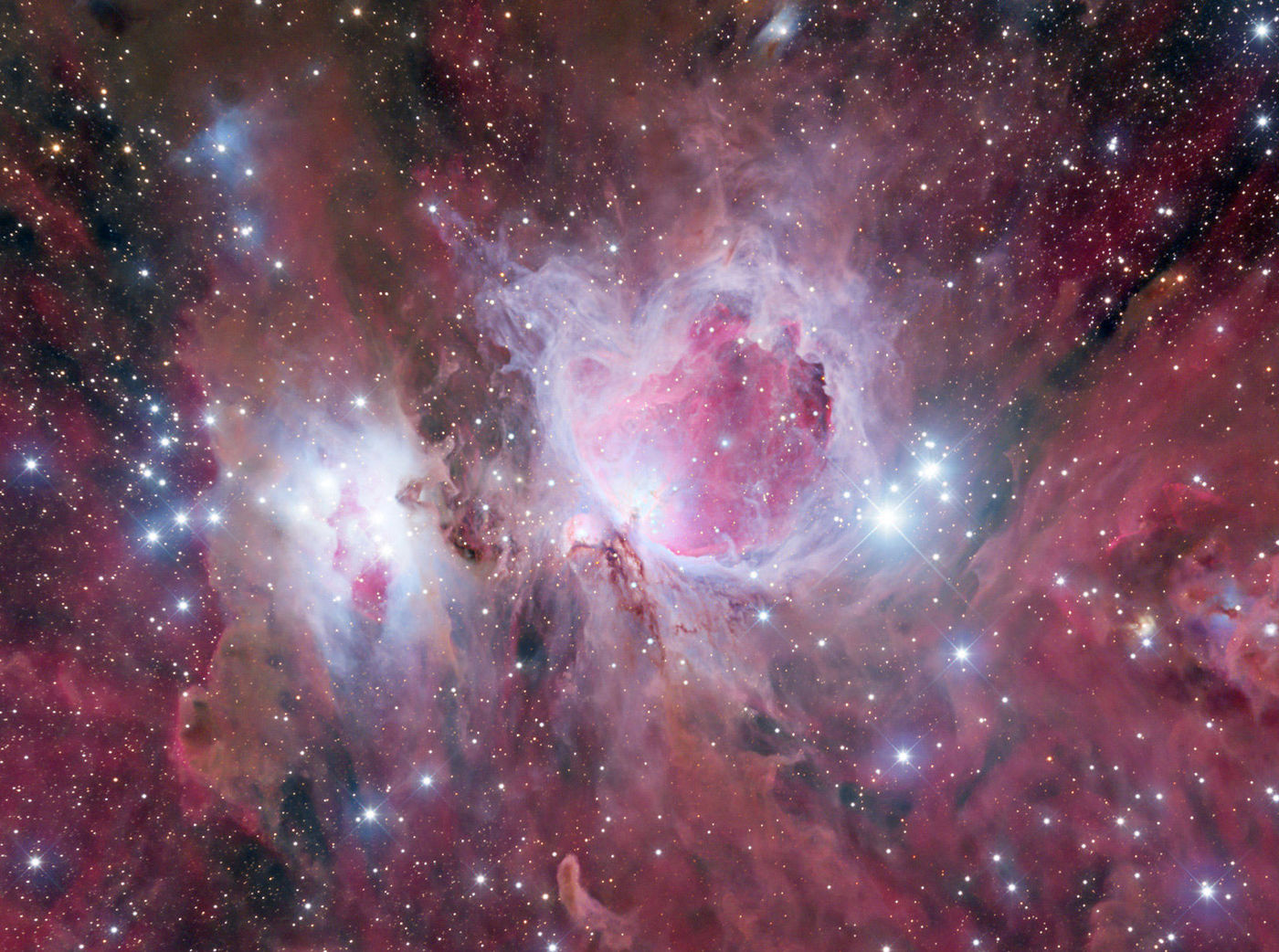 Bad Astronomy | A Block of Orion