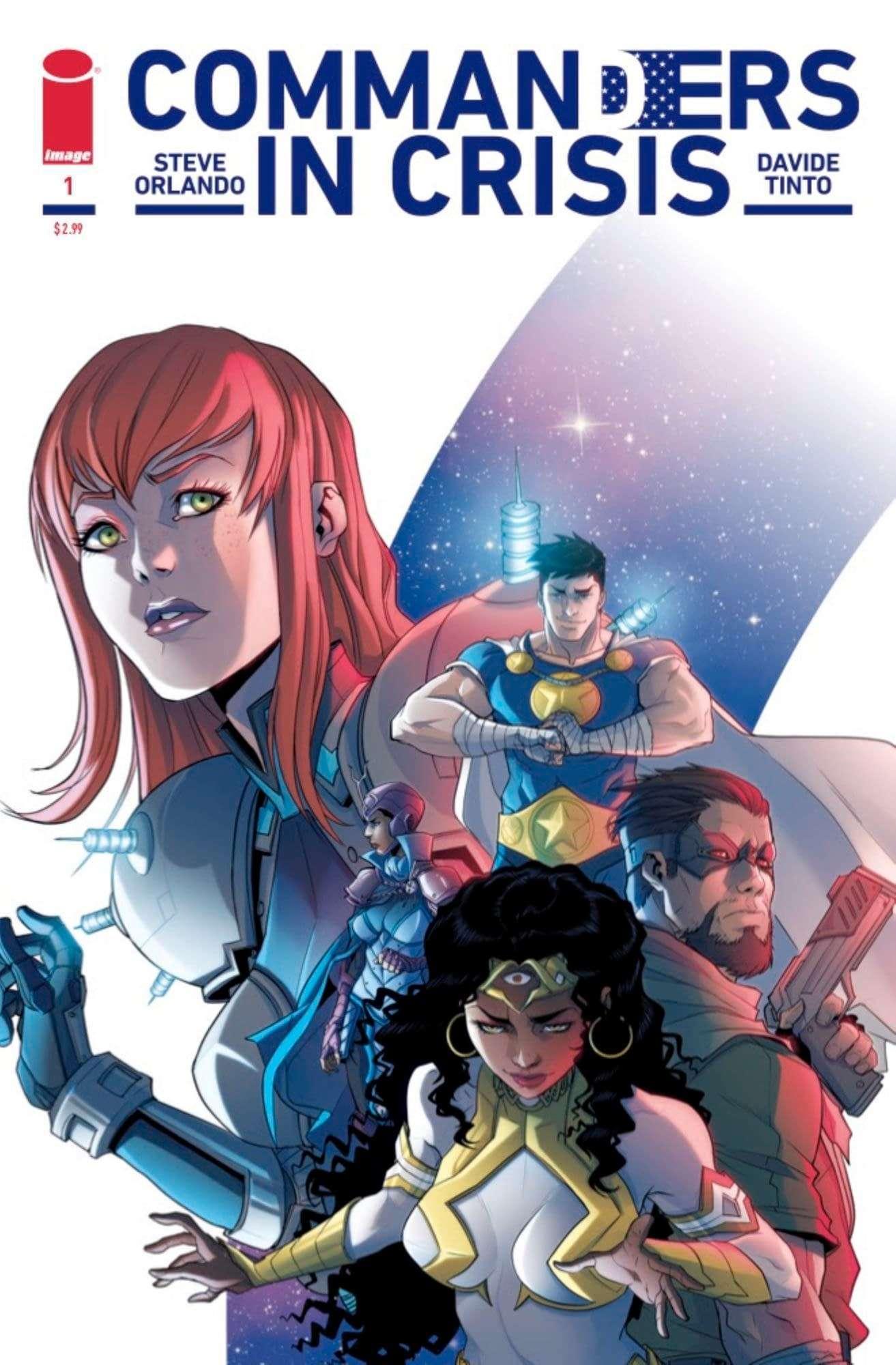 Comics fans, where do your loyalties lie?