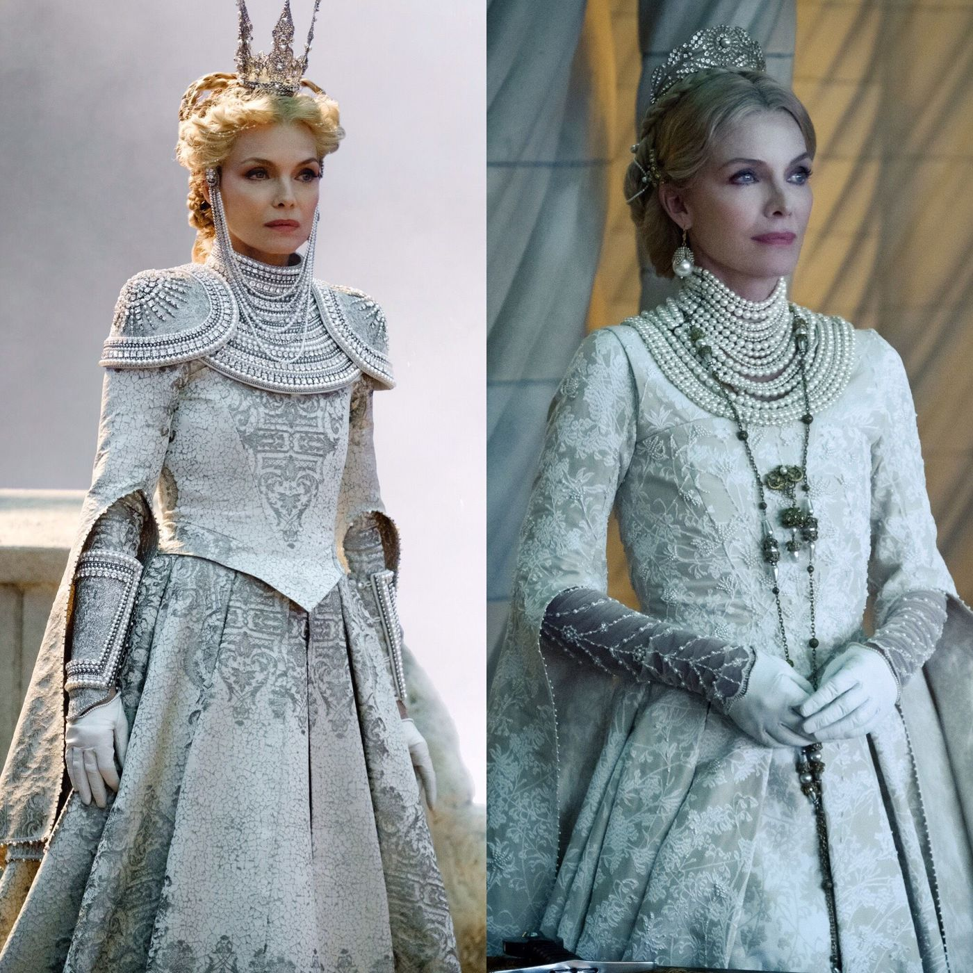 Ellen Mirojnick On Creating The Costumes For Maleficent