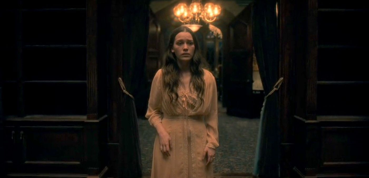 Grief And Twisted Fairy Tales On You And The Haunting Of Hill House