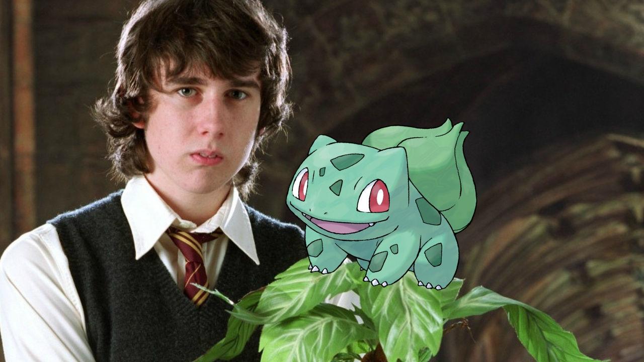 Would Harry have chosen Pikachu? A magical starter Pokémon