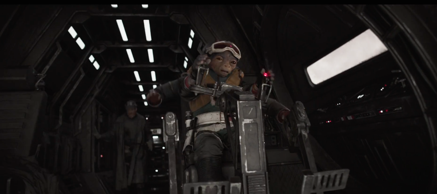 Solo: A Star Wars Story: Breaking down the full trailer for