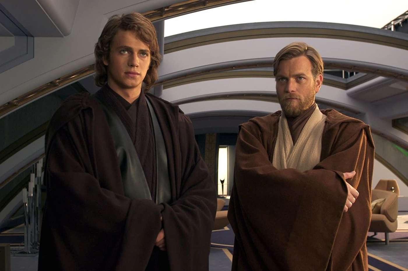 Why Star Wars Revenge Of The Sith Is Still A Triumph 15 Years Later