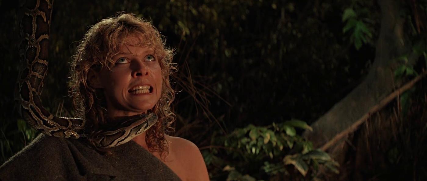 Wednesday Rewatch Indiana Jones And The Temple Of Doom Will