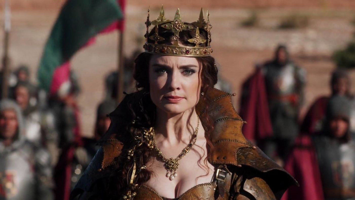 Why you should be watching: Galavant - SYFY Wire