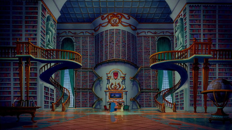 Disney's Beauty and the Beast: 55 things I noticed while