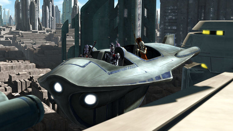50 of the best Star Wars vehicles, ranked, from the V-Wing