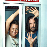 Bill and Ted 3 Keanu Reeves Alex Winter