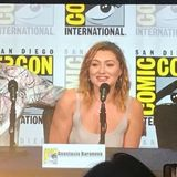 Z Nation SDCC 2018